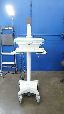 Jaco UltraLite 520 Medical Cart + JPS-250 Power System LA Local Pickup