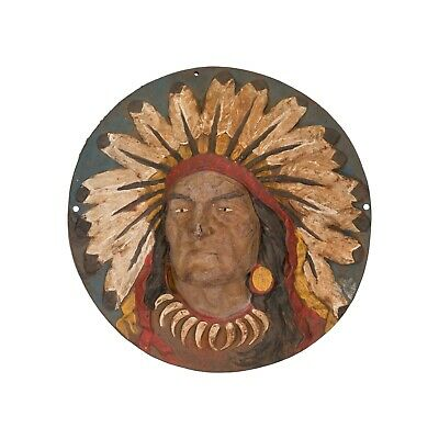Native American Sign Antique