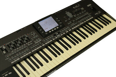 KORG Pa3X Pa 3X 3 X 61 INTERNATIONAL + 256MB Sample Ram / NEUWERTIG 1J GEWÄHR