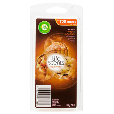 Air Wick Life Scents Multi-Layered Fragrance Wax Melts