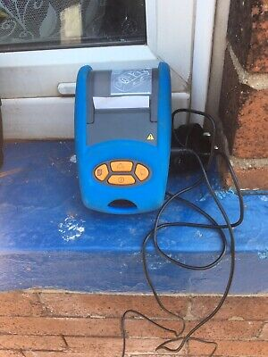 Kane Printer. Complete with charger. one year old. great condition