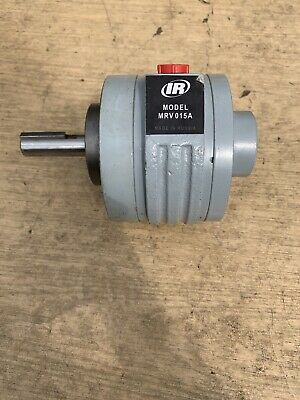 Ignorsoll Rand MV015A Air Motor