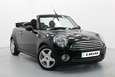 MINI Convertible 1.6 Cooper [CHILI pack] 2dr Cabriolet - 2010 (10)