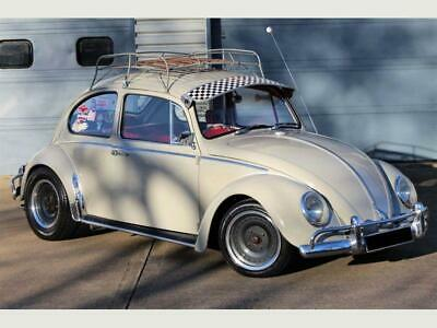 1967 (E) Volkswagen 1200 Beetle - Gorgeous Modified Classic VW Type 1 Bug!