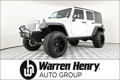 2017 Jeep Wrangler Unlimited Sport 2017 JeepWranglerUnlimited Sport