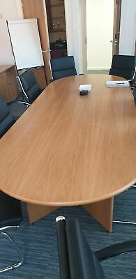 Boardroom table Bedford