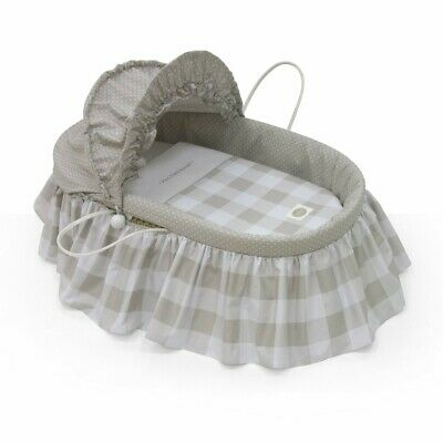 Brand new moses basket and stand