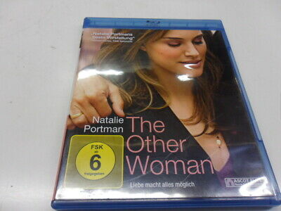 Blu-Ray  The Other Woman