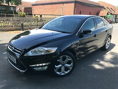 2011 Ford Mondeo Titanium 2.0 TDCi, Ford Converse+, Climate control, 1 P Owner