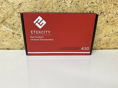 ETEKCITY LaserGrip 630 Non-Contact Infrared Thermometer