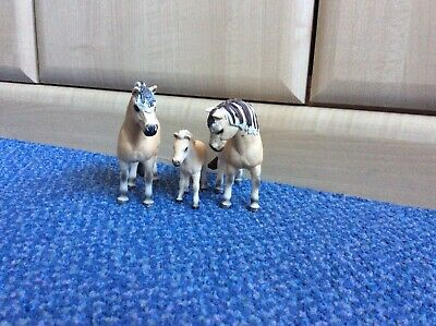 Schleich Horses Bundle - set 1