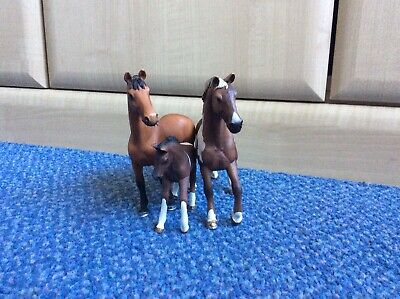 Schleich Horse Bundle -Set 6