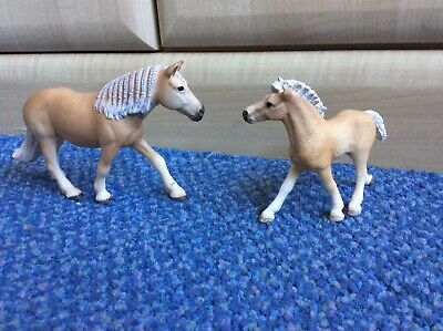 Schleich Horses Bundle - Set 8