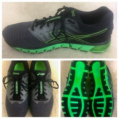 asics gel quantum 180 mens Green