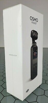 FREE SHIPPING! BRAND NEW! DJI Osmo Pocket Handheld 3 Axis Gimbal Stabilizer