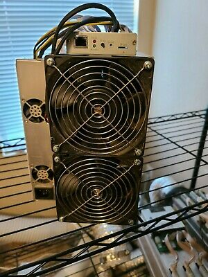 Used Aisen A1 BTC Miner with Built in Power Supply