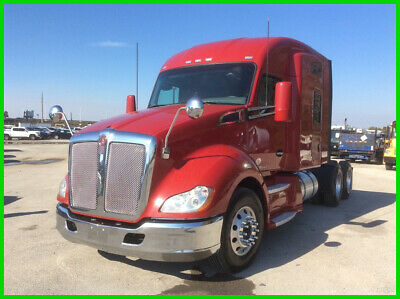 2016 Kenworth T 680 Used MID ROOF