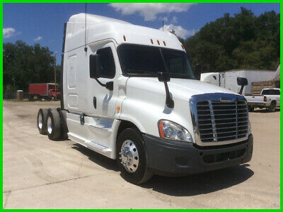 2013 Freightliner cascadia Used Tractor