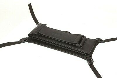 Getac GMHRX8 Rotating Hand Strap With Kick Stand and Stylus Holder For A140