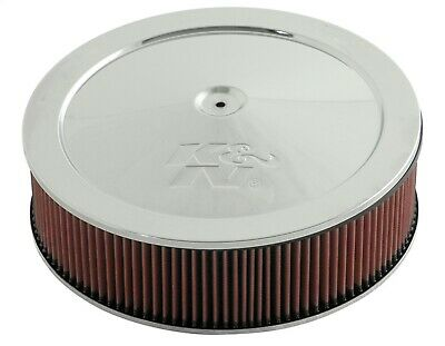 K&N Filters 63-1007-1 63 Series Aircharger Kit