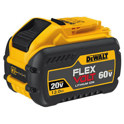 DEWALT FLEXVOLT DCB612 12.0 Ah Battery