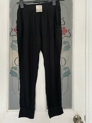 ** Brand New Next  Girls Black Pants** Age 12 Years Old