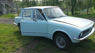 Triumph Toledo 1296cc One of 150 left on the road,