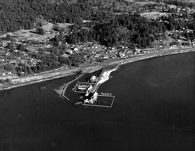 Historic Salmon Cannery Waterfront Properties For Sale