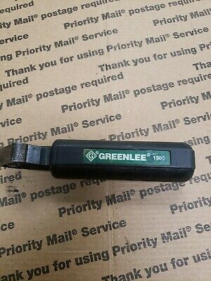GreenLee 1900 Cable Stripping Tool~ Free Shipping