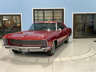 1963 Buick Riviera  1963 Used