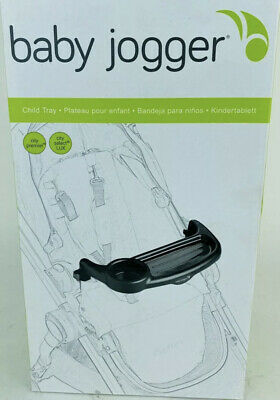 Baby Jogger Child Tray for City Premier Stroller City Select LUX Snack Bar NEW