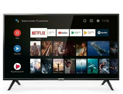 "TCL 32ES568 32"" HDR Smart Television"