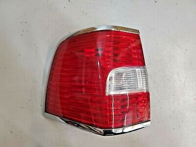 Lincoln Navigator Tail Light Taillight Driver's Left 2007 - 2014