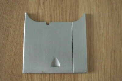 Singer 401G, Slant-o-Matic sewing machine bobbin cover plate spare parts 172015