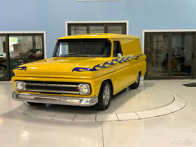 1966 Chevrolet C10  1966 Used Automatic