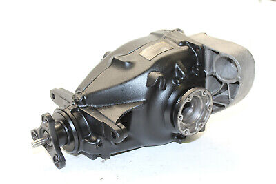BMW 1er 3er X1 E90 E91 E81 E87 E84  Hinterachsgetriebe Differential 7566170 3,07