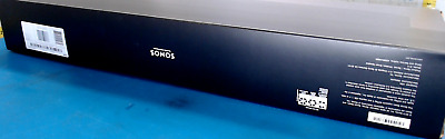 Sonos Beam Wireless Soundbar Speaker - Black (BEAM1US1BLK)