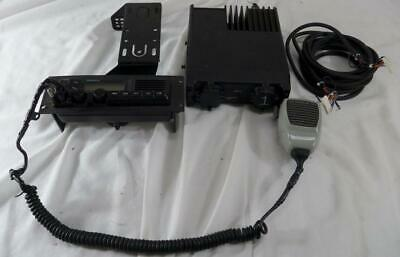 Kenwood TK-890  Remote Head Mobile Radio UHF 450-490 MHz
