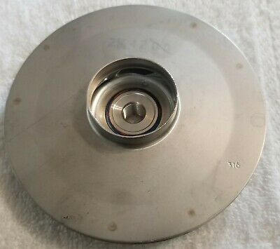 Goulds 2K1200 Stainless Steel Type 316 Impeller New, Never Used
