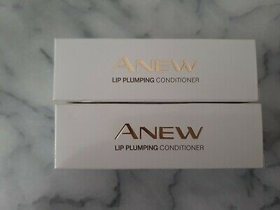 10 x Avon Anew Lip Plumping Conditioners - Private Listing for S