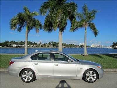 2006 BMW 5-Series 530i LOW 61K MILES CLEAN CARFAX 525 535 NON SMOKER 2006 BMW 5 SERIES 530i LOW 61K MILES CLEAN CARFAX 525 535 NON SMOKER MUST SELL!