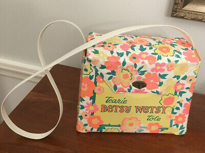 Tearie Betsy Wetsy Tote