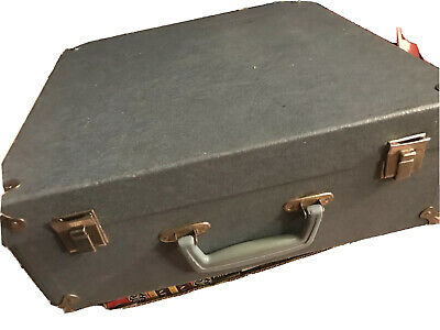 B&K Model 707 Tube Tester With Tube Charts / Manuel Rebuilt Its A Sweetheart!