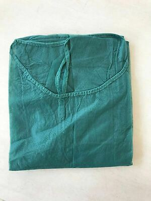 Protective Surgical Gown Disposable UK Seller
