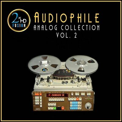 Audiophile Analog Collection Vol. 2 [Master Reel Tape]