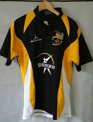 Hamilton Hornets 🐝 Australia Rugby 7s  Top Jersey Shirt large