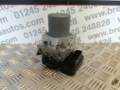 BMW 5 Series 2016 F10 ABS Pump and Module 6868335