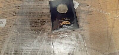 Change Checker Plus pack 5 Coin Collecting Pages Multi-Punched 3 & 4 Ring Binder