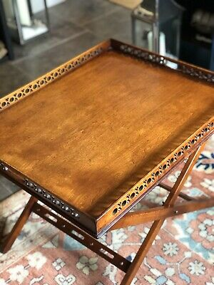 Georgian Reproduction Butlers Tray