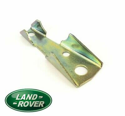 Land Rover Defender 90/110 Exhaust Downpipe Clamp Plate - 90575748 Genuine BNIB